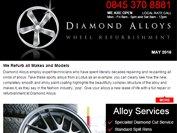 Diamond Alloys newsletter - May 2016