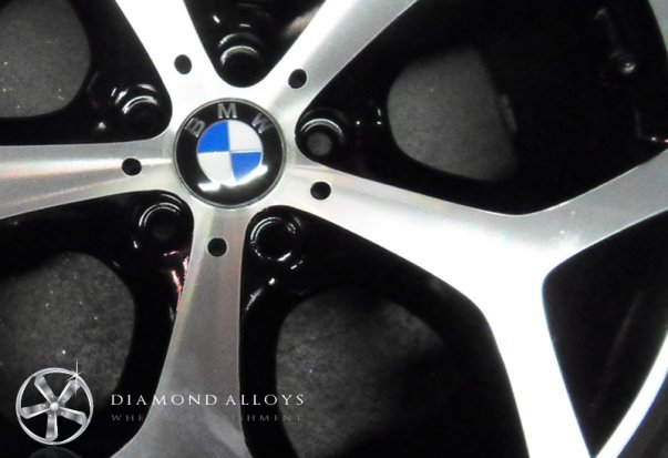 Diamond Cut Alloys