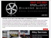 Diamond Alloys newsletter - June 2014