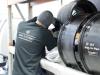 inspecting-alloy-wheel