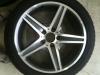 diamond cut alloy wheel refurbishment