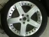 alloy wheels refurbishment