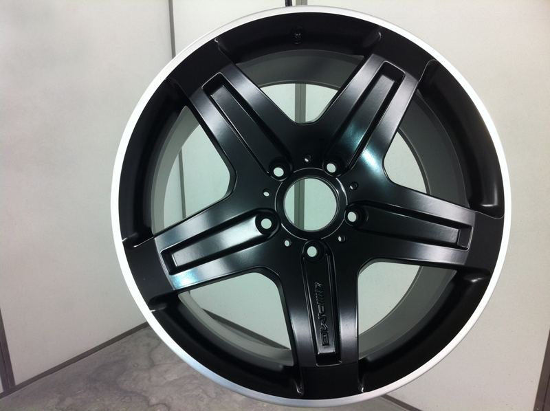 Multi Piece Wheels What S The Difference Diamond Alloys