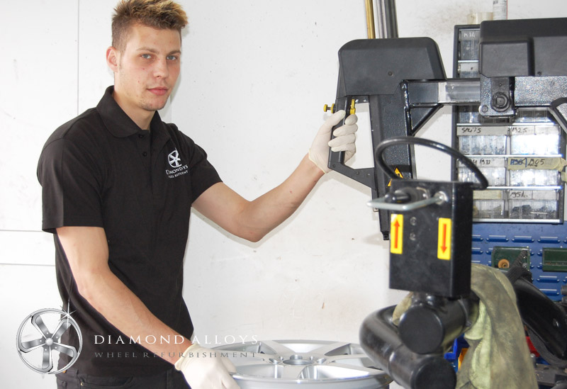 diamond-alloys-new-tyre-fitter-andrei-