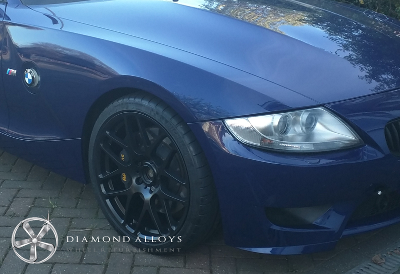 bmw-z4-diamond-alloys-refurbishment
