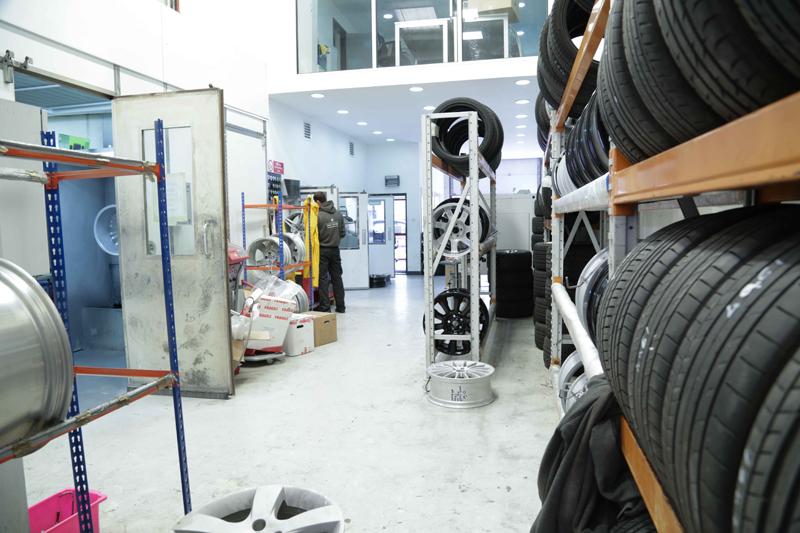 Tyres Heathrow   Auto Centre Heathrow